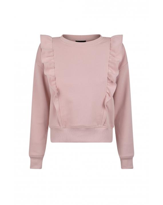 Sweatshirt Camellia