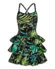 Dress Capri
